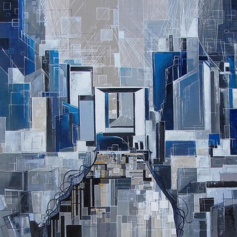 ''L'Arche''N°4512_100x100